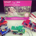 Smart Mama Voucher Book
