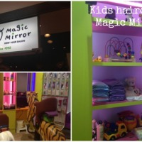 Magic Mirror review: Hong Kong's coolest kids hair salon