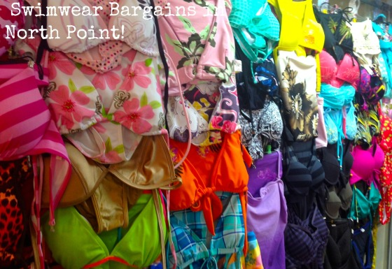 Swimwear North Point