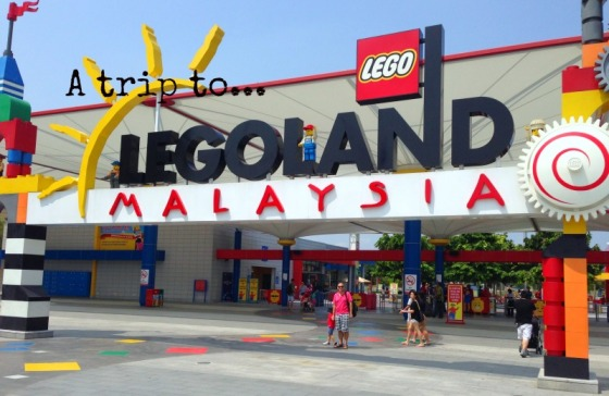 Legoland top image