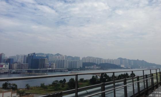 Kai Tak View 2