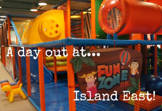 FunZone Island East Accidental Tai Tai