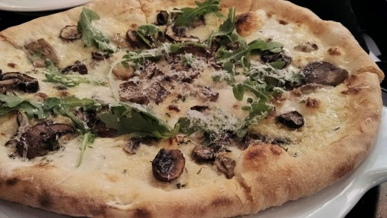 Jamie's Italian Pizza