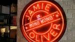 Jamie's Italian Hong Kong