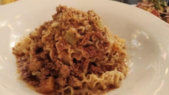 Jamie's Italian Pasta