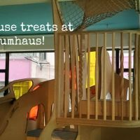 Baumhaus Wan Chai review: From tiny acorns...