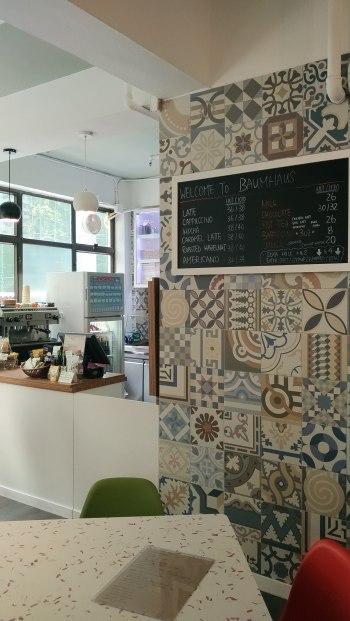 baumhaus wan chai review