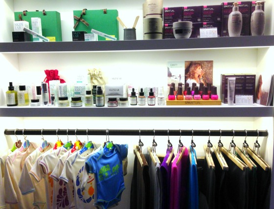 Sparadise Products