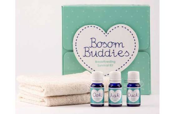 Natural Birthing Company Kit