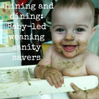 Whining and dining: Baby-led weaning essentials and where to buy in Hong Kong!