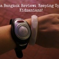Kidzania Bangkok Review: Keeping up with the Kidzanians