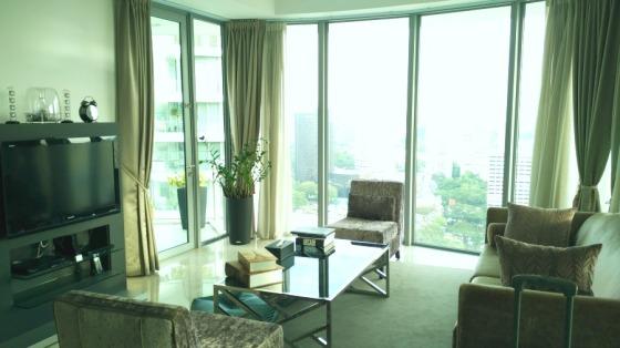Accidental Tai-Tai Hideaways Club Singapore