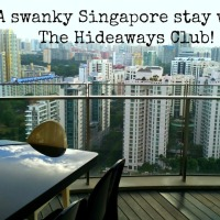 The Hideaways Club Singapore review: a stress-free city-centre stay