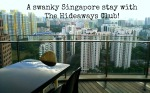 Accidental Tai-Tai Hideaways Club Singapore