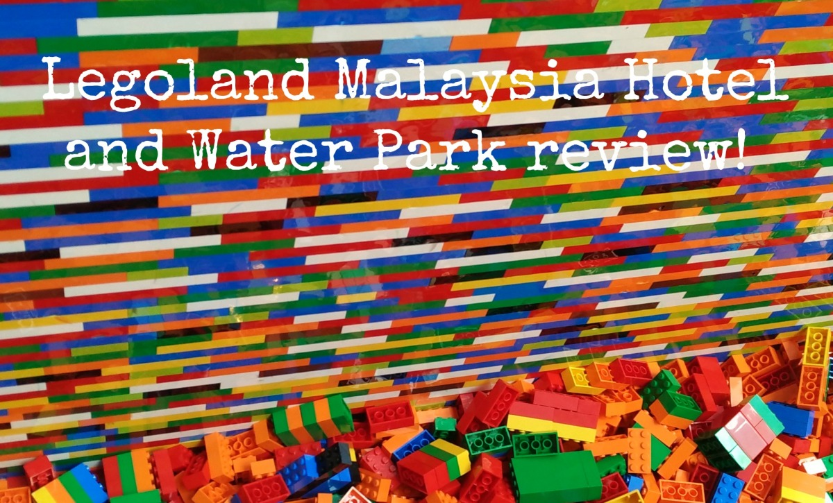 Legoland Malaysia Hotel and Water Park review: Everything is Awesome Part four!