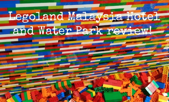 Legoland Malaysia Hotel and Waterpark review top image