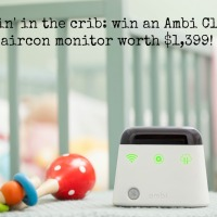 Sponsored: Win an Ambi Climate AC monitor, the smart way to keep your cool this summer!