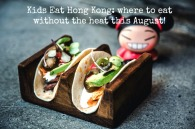 Accidental Tai-Tai Kids Eat Hong Kong