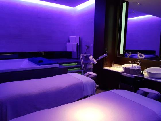 Miraspa VIP Room