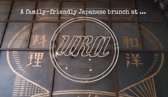 ura family brunch