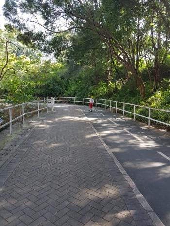 Tung Chung Cycle Path