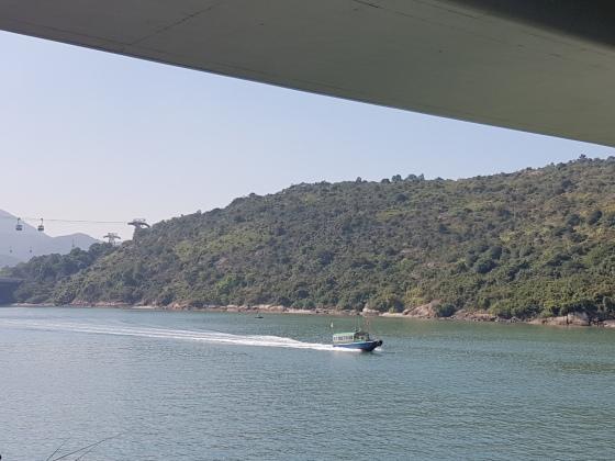 Tung Chung views