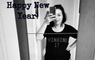 Accidental Tai-Tai New Year 2018